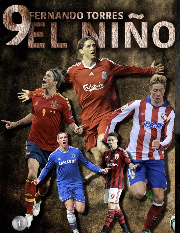 Comprar libro 9 Fernando Torres: El Niño