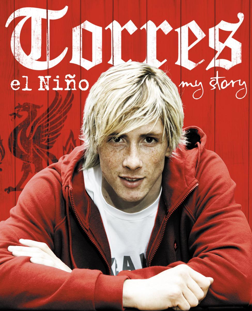 Comprar libro torres el niño Torres: My Story