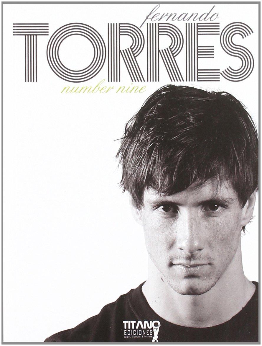 Comprar Fernando Torres Numer Nine