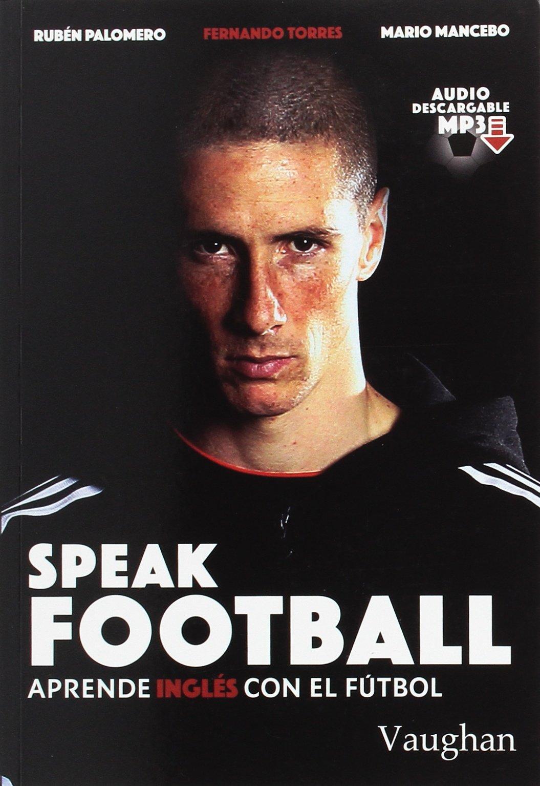 Comprar libro Speak Football