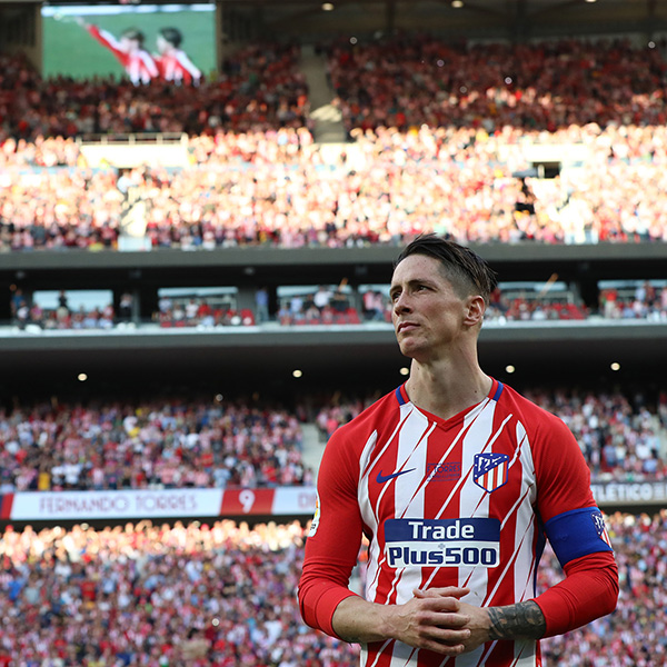Gracias Fútbol, gracias afición