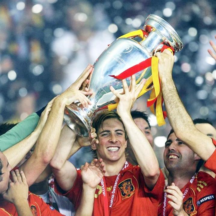 ¡¡Somos Campeones de Europa!!