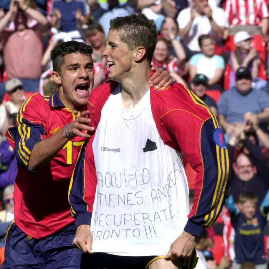 Campeón de Europa Sub-16 con España