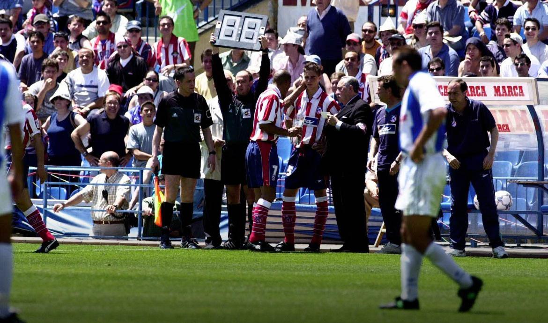 20 Años; una carrera de leyenda comienza en el Calderón