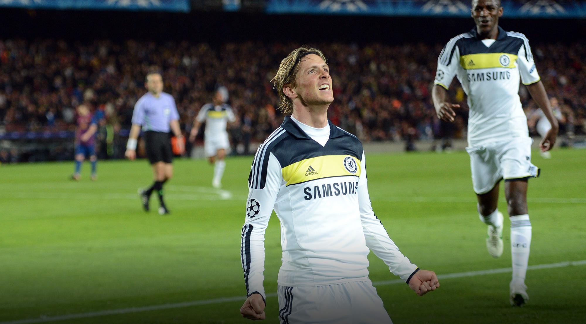 Torres define una experiencia 'Priceless'