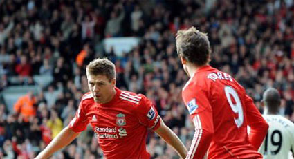 Hodgson quiere proteger a su pareja letal Torres-Gerrard de un enero salvaje
