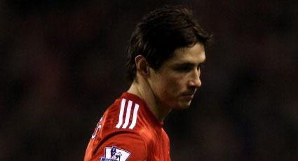 El Liverpool vuelve a atascarse lejos de Anfield con una cruda derrota ante el Bolton (3-1)