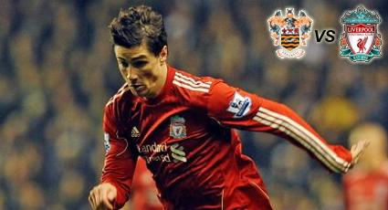El nuevo Liverpool busca fin a su calvario visitante en casa del Blackpool