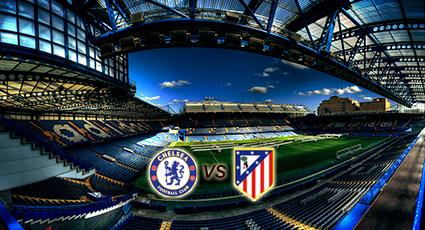 Stamford Bridge busca dar al Chelsea el último empujón hacia la final de Lisboa