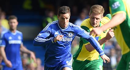 La madera deja en un hilo las opciones de título tras empatar con el Norwich (0-0)