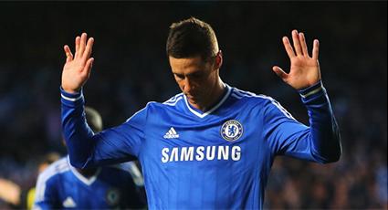 "Torres: ""Felicidades, pero yo quería que hubiese sido al revés"""