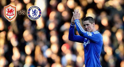 El Chelsea baja el telón de la temporada en casa del descendido Cardiff City