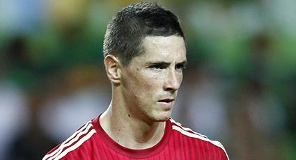 Torres defenderá el título con La Roja en su tercera cita mundialista