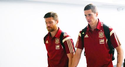 "Xabi Alonso: ""Veo a Torres muy rápido y con mucha chispa"""