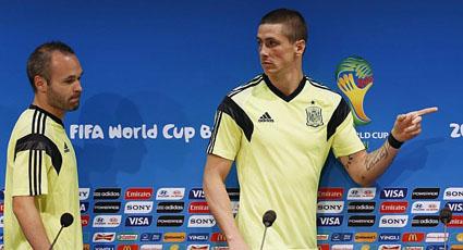 """Torres: """"Hay que tener paciencia y saber leer el partido"""""""