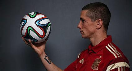"""Torres: """"Si necesitamos goles, tranquilos, este equipo tiene gol"""""""