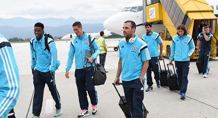 Torres comienza su pretemporada con el viaje del Chelsea a Austria