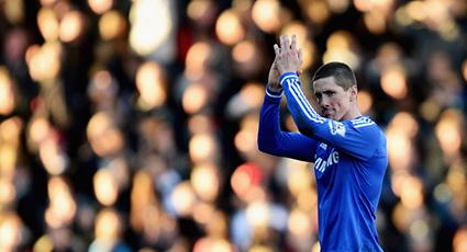 Fernando Torres, jugador del AC Milán para las próximas dos temporadas