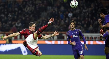 Un empate en San Siro aplaza el asalto a la 'zona Champions' (1-1)
