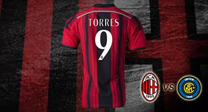A.C. Milan e Inter se miden en el vibrante 'Derby della Madoninna' con hambre de puntos