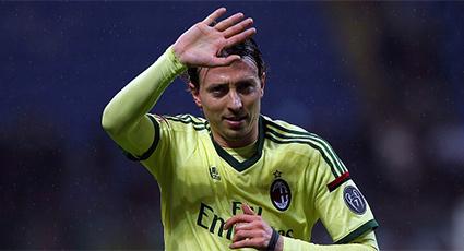 El Milan llama a las puertas de la 'zona Champions' (2-0)
