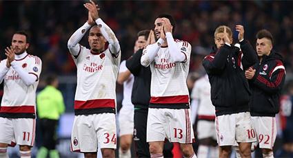 El Milan tropieza en la roca del Genoa y sufre su primera derrota a domicilio (1-0)