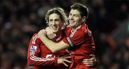 Fernando Torres, invitado para disputar un partido 'All Star' en Anfield