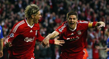 """Torres ya prepara su vuelta a Anfield: """"Será muy especial volver a pisar ese césped"""""""