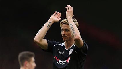 """Torres agradece la bienvenida en Liverpool: """"Oír la canción una vez más es algo que nunca olvidaré"""""""