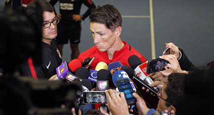"""""""Quedan dos partidos para volver a jugar una final europea y ahora es lo más importante"""""""