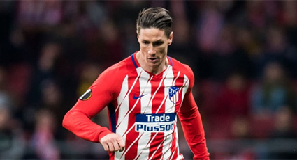 Torres regresa al Emirates Stadium para el estreno de 'semis' ante el Arsenal