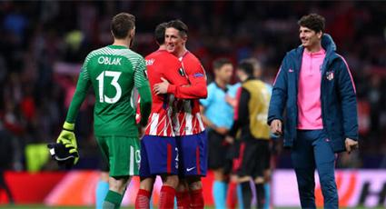 Nueva cifra dorada para Torres como jugador del Atleti: 400 partidos con la rojiblanca