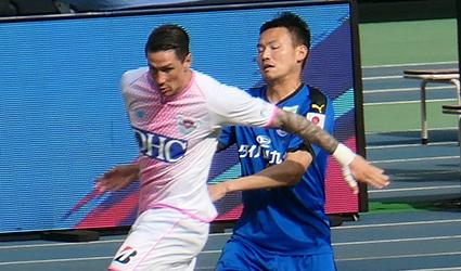 Esfuerzo sin frutos para el Sagan Tosu en su visita al Ōita Bank Dome (2-0)
