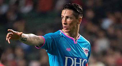 Un gol en el añadido deja al Tosu con manos vacías (2-1)