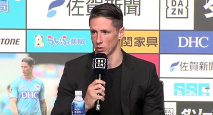 """Se despedirá ante el Kobe y será embajador del Tosu: """"El respeto de todos es mi mayor trofeo"""""""