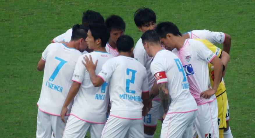 Remontada sobre la campana y tres puntos de oro para el Sagan Tosu en Osaka (1-2)