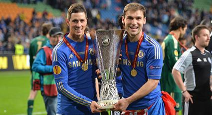 """Torres: """"Estaré para siempre en deuda con la afición del Chelsea"""""""