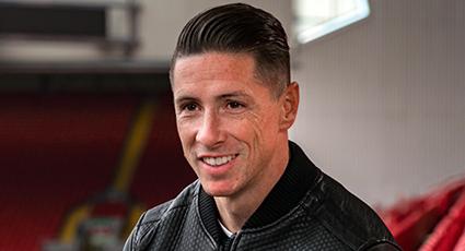 """Torres jugará el Liverpool-Barça de leyendas: """"Estoy muy feliz por regresar a Anfield"""""""