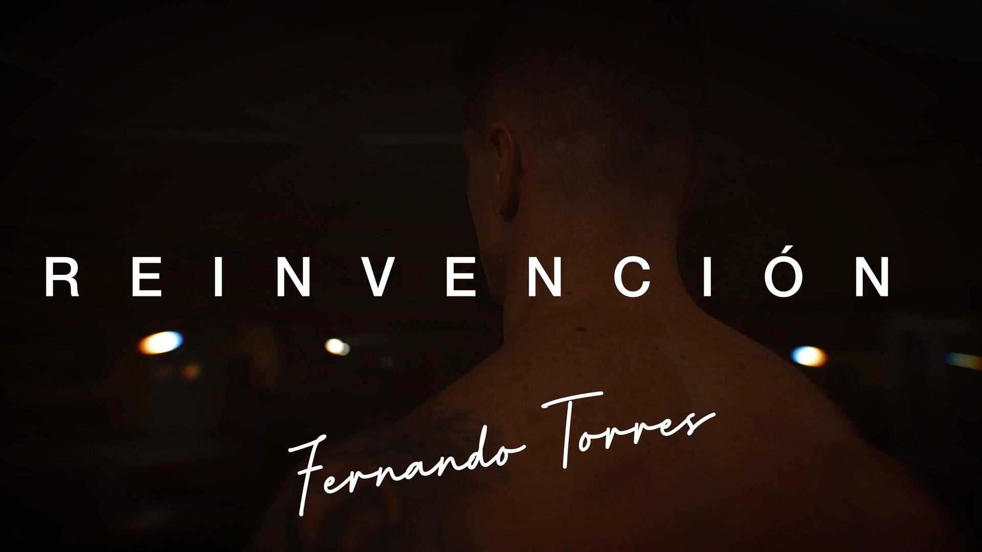 REINVENCIÓN: el evento exclusivo con Fernando Torres