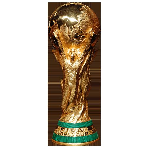 Copa del mundo Sudáfrica