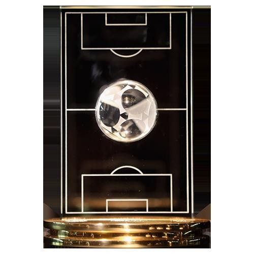 Delantero del FIFA FIFPro World XI